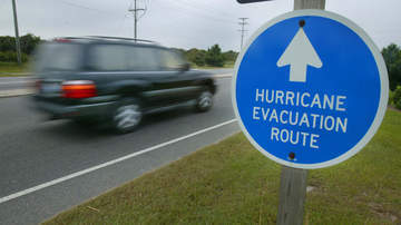 Operation: Stormwatch - Escambia Co Evacuation Order Lifted, Shelters Closing