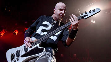 Jonathan 'JC' Clarke - System of a Down Bassist Says Band Should Already Have a New Album