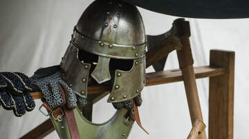 Weird, Odd and Bizarre News - Medieval Re-Enactor Dies After Fatally Impaling Self With Lance