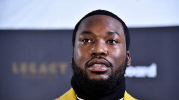 Papa Keith - MeekMill Renovates BBall Court In Old Neighborhood
