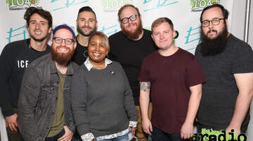 - The Wonder Years Meet + Greet at 2018 Radio 104.5 Endless Summer Show