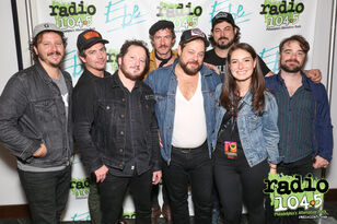 Nathaniel Rateliff & the Night Sweats Meet + Greet @Endless Summer Show
