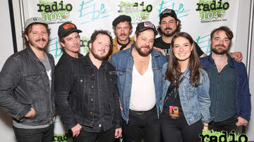 - Nathaniel Rateliff & the Night Sweats Meet + Greet @Endless Summer Show
