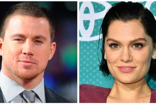 Channing Tatum Is Reportedly Dating Singer Jessie J