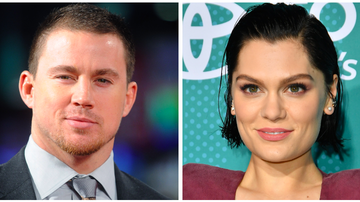 Entertainment News - Channing Tatum Is Reportedly Dating Singer Jessie J