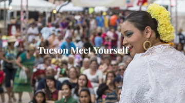 Tucson Happenings - Every Food Option At Tucson Meet Yourself 2018