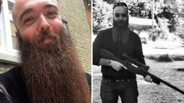 Klinger - Drug Kingpin Arrested After Flying To US To Compete In Beard Competition