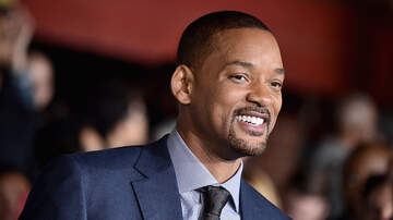 Keith - Will Smith grants 3 wishes in new movie!