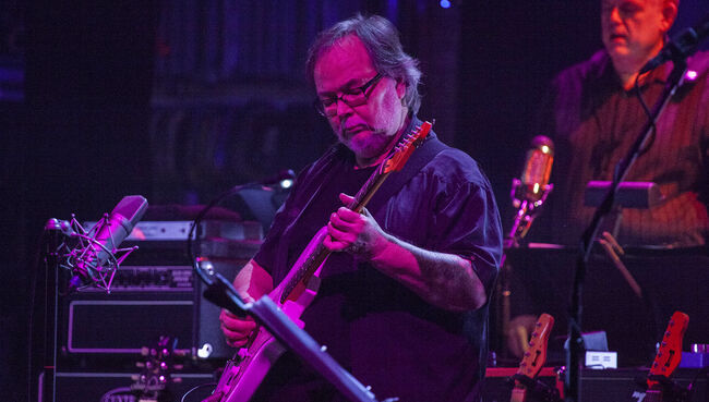 NYC Street to Be Renamed Walter Becker Way in Honor of Steely Dan Co-founder