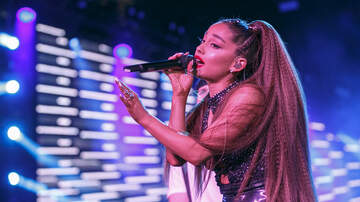 Wendy Wild - Ariana Grande Says She's Been Through Hell and Back