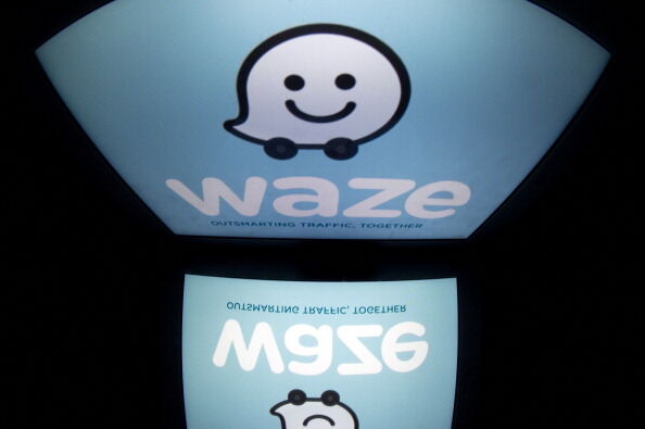 Switching lanes: Waze navigation app now open for carpools