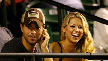 Sisanie - Enrique Iglesias And Anna Kournikova Talk Sex Life After Welcoming Twins