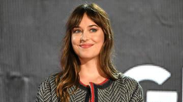 Entertainment News - Dakota Johnson Laughs Off Pregnancy Rumors On 'Ellen': Watch