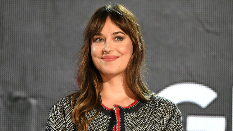 dakota johnson pregnancy rumors ellen