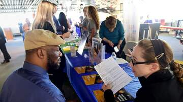 J-Wizz - Job Seekers: Free Career Fair at Project Self-Sufficiency