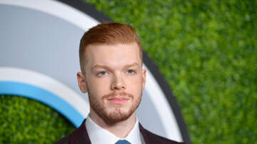 Whitney - Cameron Monaghan, 'Ian Gallagher', is leaving Shameless