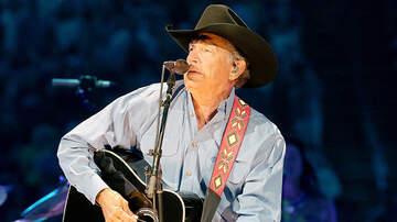 Music News - George Strait Announces New Las Vegas Shows