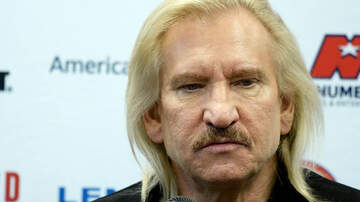 Rock News - Joe Walsh Says Rock Hall of Fame Is Controlled by Corporations