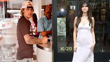 Entertainment News - Justin Bieber Comforted By Friends After Selena Gomez Hospitalization