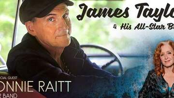 - James Taylor And His All-Star Band