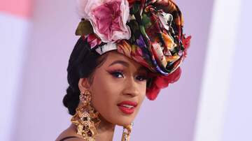 Catalina - Houston Makeup Artist Says Cardi B is Her Worst Client Ever