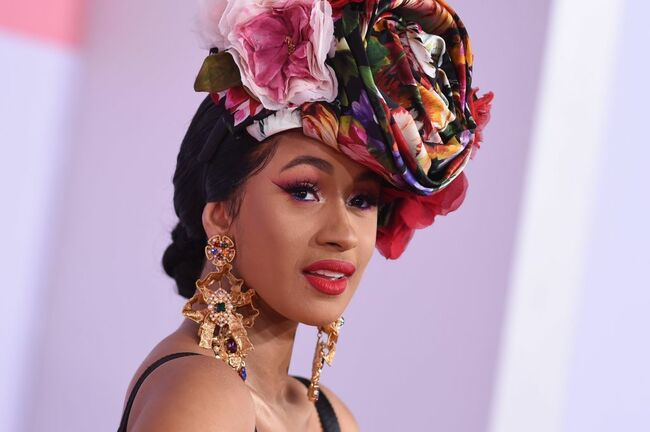 Houston Makeup Artist Says Cardi B is Her Worst Client Ever