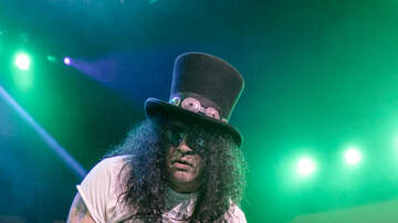 Mike Bell - How Slash Stopped Smoking