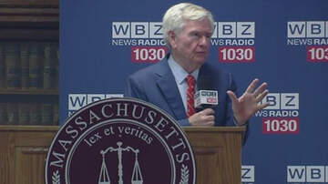 Talk the Vote - Talk the Vote Live From MA School of Law [Wednesday, 10/10]