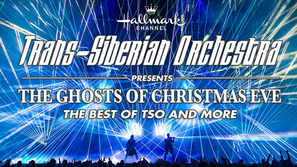 Trans-Siberian Orchestra at the Spokane Arena