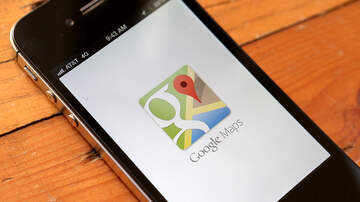 Mo' Bounce - This Guy Caught His Wife Cheating On Google Maps