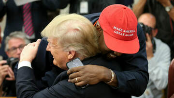 The Joe Pags Show - Kanye West Praises Trump During White House Visit