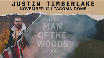 Contest Rules - Justin Timberlake Ticket Weekend