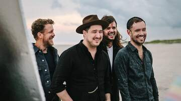 Out Of The Box - Mumford and Sons Talk Creative Freedom, Nightmares And 'Delta'