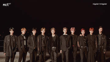 "Ryan Seacrest - NCT 127 Dish On Their New Album ""Regular-Irregular"" and More"
