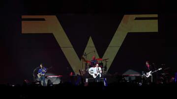 Buzzing Vegas - Weezer Announces New Music & New Tour With Las Vegas Date