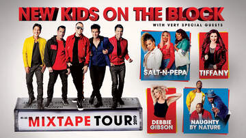 Contest Rules - iHeart80s Weekend: Mixtape Tour