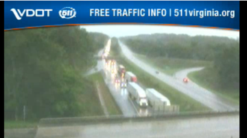 NewsRadio WKCY - News NOW  - I-81 Tie Ups MM 208 Southbound and 191 Northbound