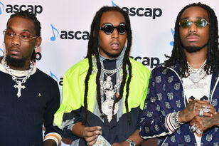 Offset's Mom Reveals When Takeoff's Solo Album Will Drop