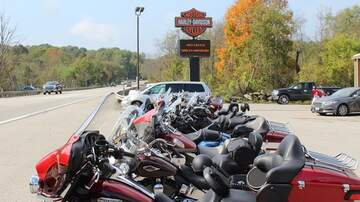 Fast Freddie - PICTURES FROM NEW CASTLE HARLEY BIKETOBERFEST PARTY