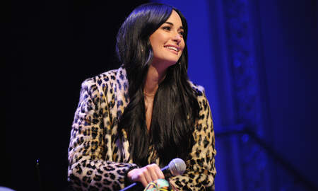 Music News - Kacey Musgraves to LGBT Community: 'You're Invited To My Party'