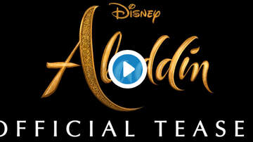 Josh Martinez - SEE IT: First Aladdin Teaser