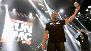 Trending - His Name Is DMC..The All-Time Great..