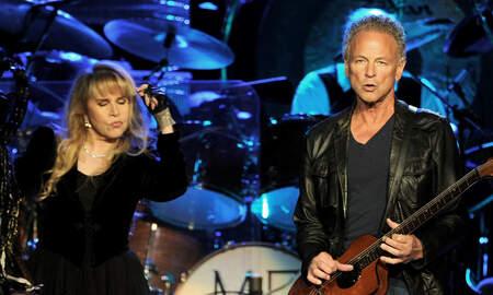 Rock News - Lindsey Buckingham Sues Fleetwood Mac Over Firing
