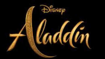Matty in the Morning - The First Trailer For Aladdin Has Arrived!