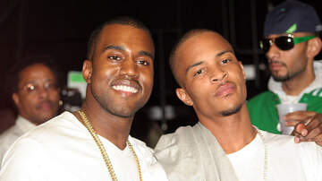 Venom - T.I. Says  He has reached his limits with Kanye