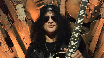 Rock News - Slash Admits He Loves Fender Guitars Too
