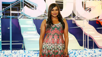 Sisanie - Mindy Kaling Reveals What Keeps Her Daughter Katherine Entertained