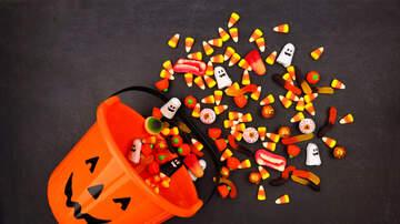 Tara - Gluten Free Me: Halloween Candy!!!!