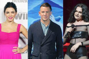 Jenna Dewan Reacts To Channing Tatum & Jessie J Dating Rumors