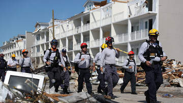 How Nashville Can Help - Help Victims of Hurricane Michael
